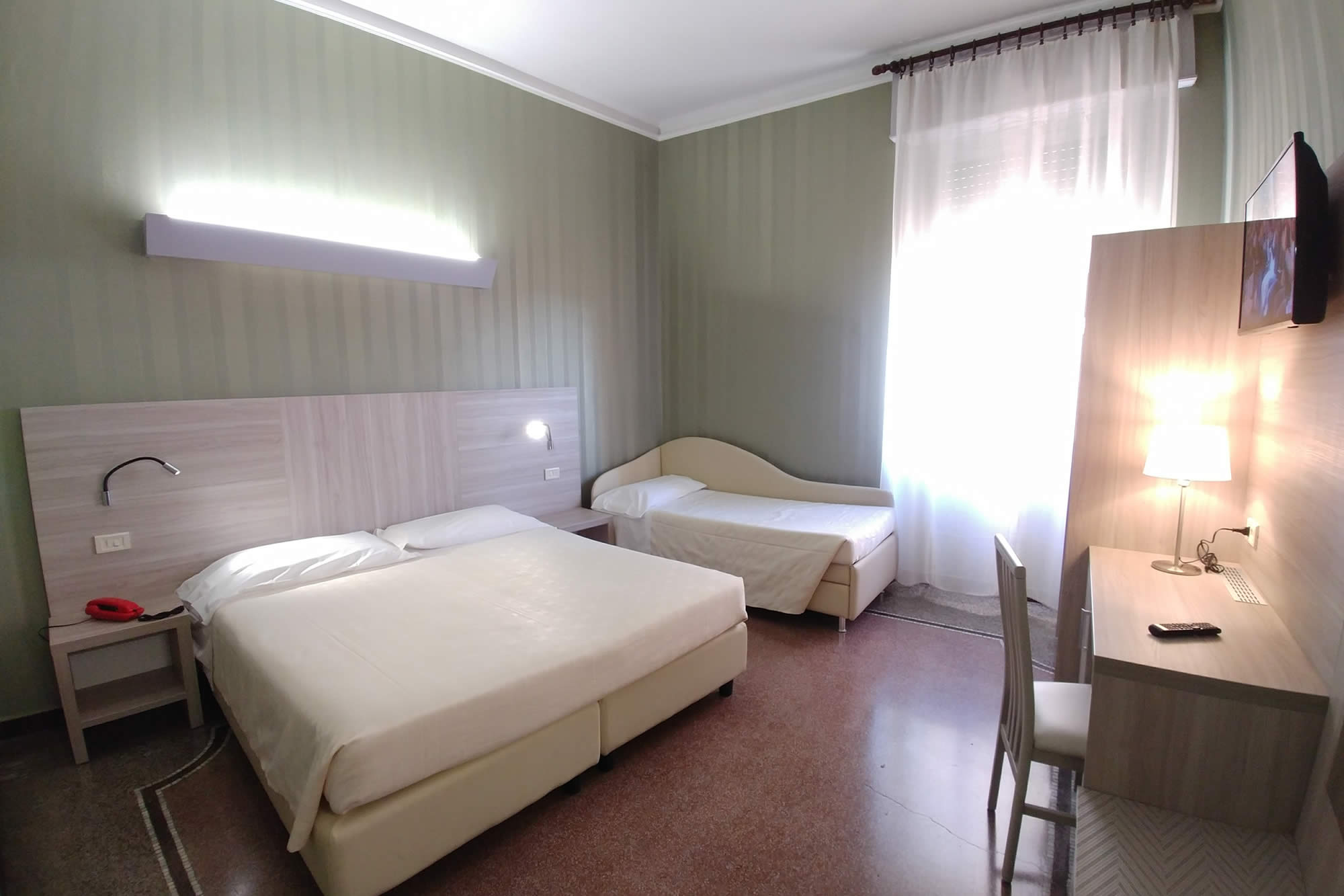 hotel camere singole